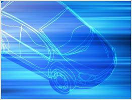 輸送機器のイメージ