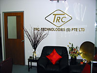 TRC TECHNOLOGIES (S) PTE LTD