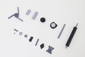東莞東新塑胶制品有限公司製品